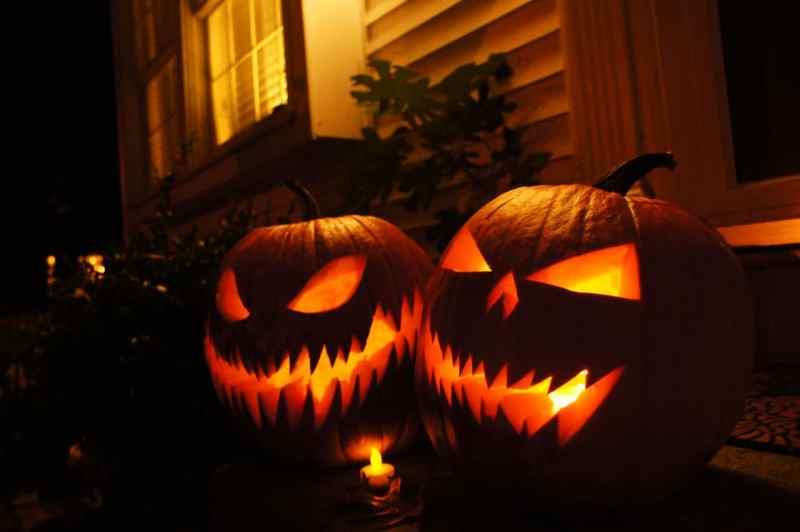 déco Halloween à faire soi-même