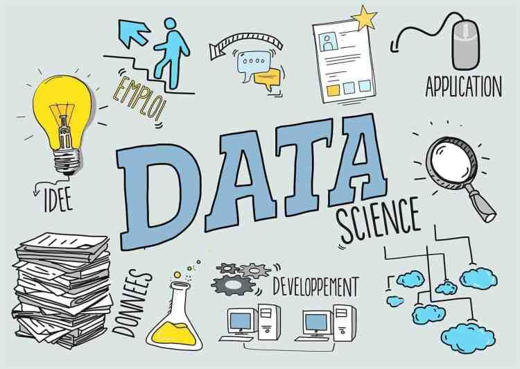 Méthode d'apprentissage de la Data Science
