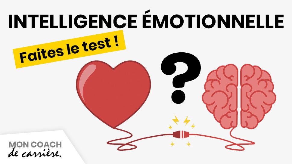 Test d'intelligence émotionnelle