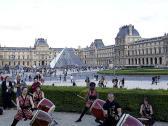 Fete de la Musique, Le Louvre, 2013