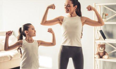 10 exercices pour travailler l'ensemble de votre corps