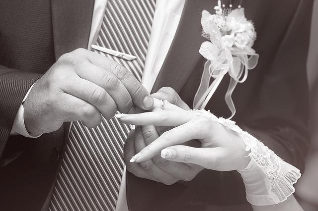Que dois-je savoir avant de me marier ?