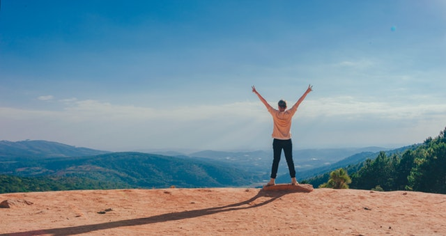 Comment expérimenter un changement radical dans ma situation?
