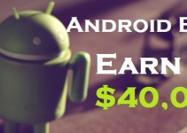 Google to Reward Android Bug Finders $40000