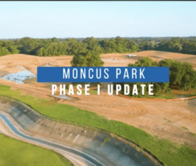 Moncus Park Phase  Tour Part