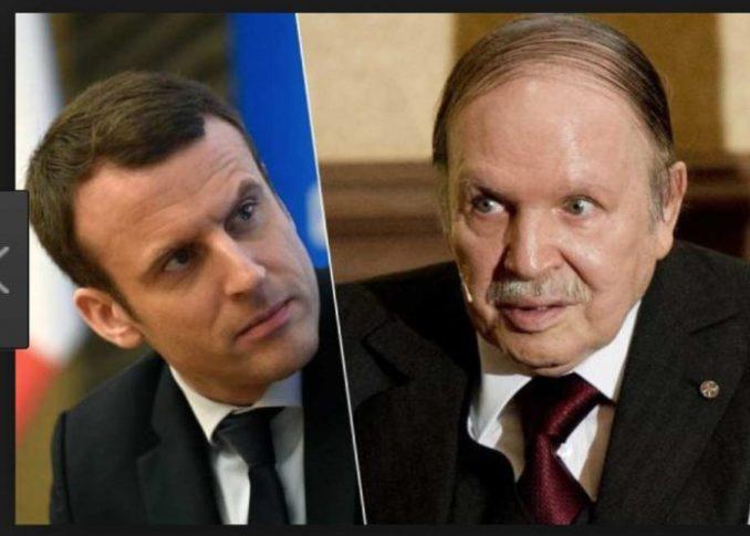 L'ambassadeur en France pressenti par Alger retoqué par Paris