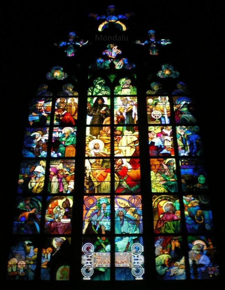 Cathédrale Saint-Vitus, Prague