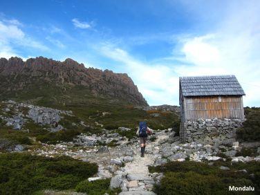 Kitchen Hut - Cradle Mountain