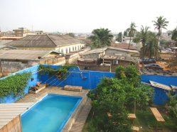Auberge Ghana