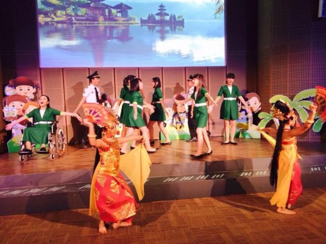 Buku Cerita Lagu Anak Nusantara