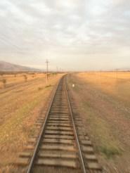 Single tracking