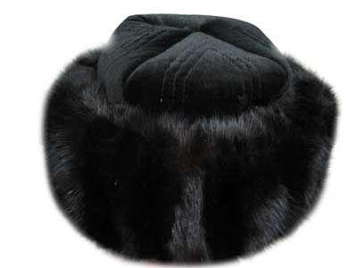 Tebetei Kyrgyz Hat