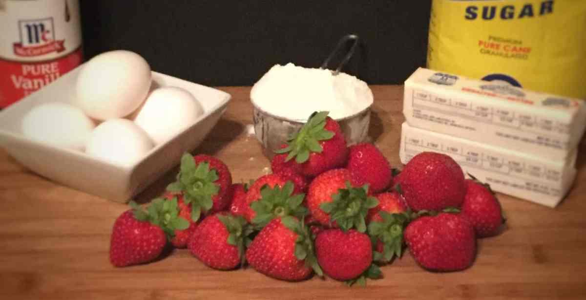 strawberryshortcakeingredients
