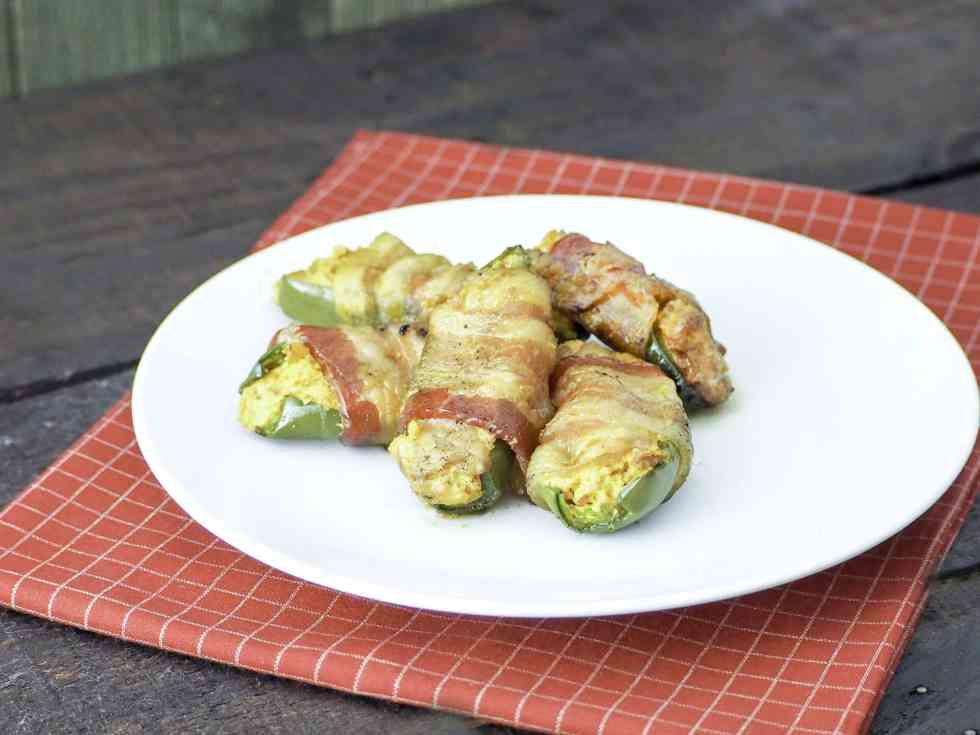 extra jalapeno poppers