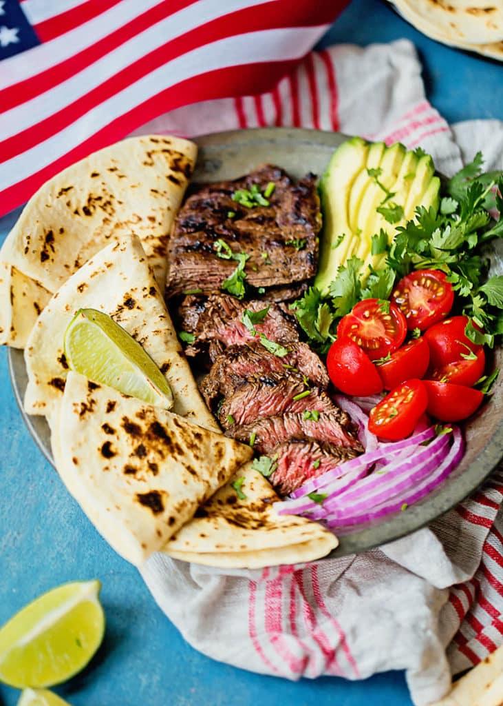 How to Make Carne Asada