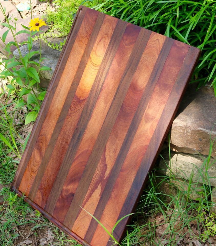 ozark wood finery