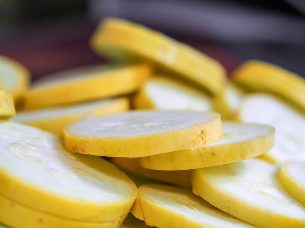 Delicious Summer Squash Casserole Recipe