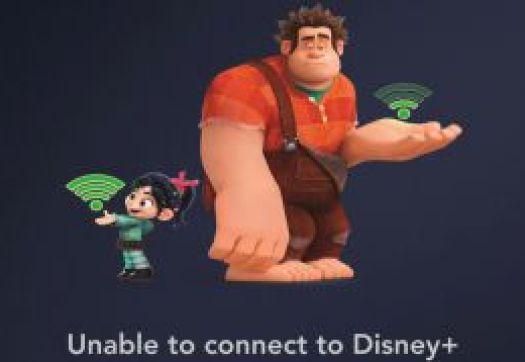 Pokemon Go Disneyland sign
