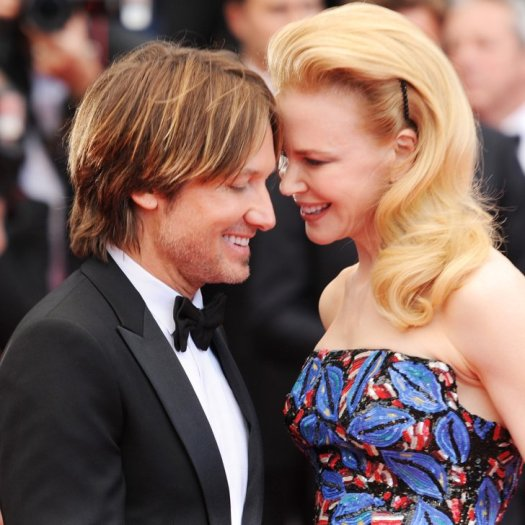 Keith Urban's birthday is on October 26, and he seems to improve with age (source: PopSugar)