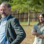 Gregory Actor Xander Berkeley Talks Redemption TWD