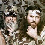 Jase Robertson Didn't Believe Duck Dynasty Would Be Successful