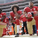 Is Kaepernick Out of Job Because He Disrespected America?
