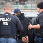 "ICE ""Most Wanted Fugitive"" Captured Thanks To New Vetting Measures"