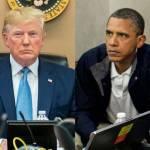 Trump Eager To Restart Talks On Replacing Obamacare