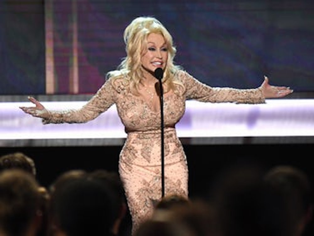 Dolly Parton, Carrie Underwood, I Will Always Love You