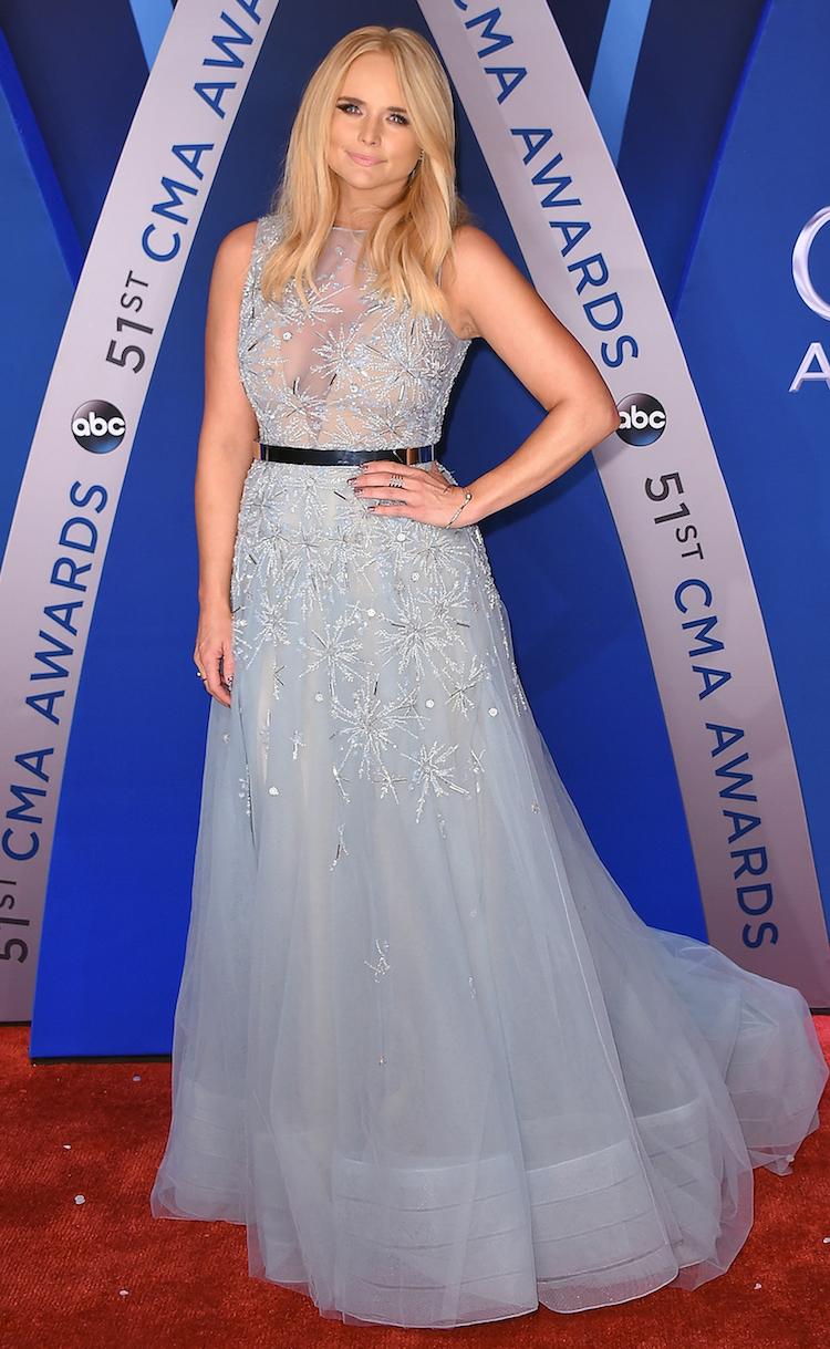 real woman, Miranda Lambert