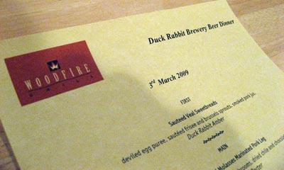 beer-dinner-menu