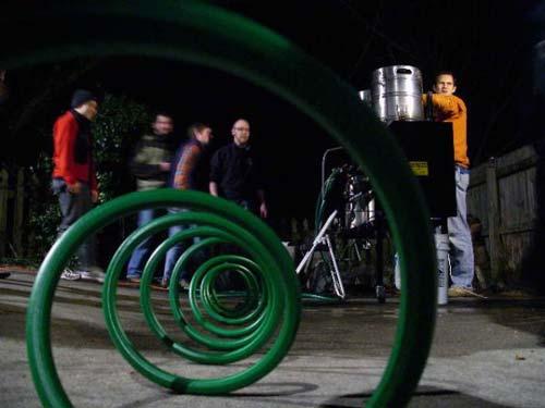 brewing-hose