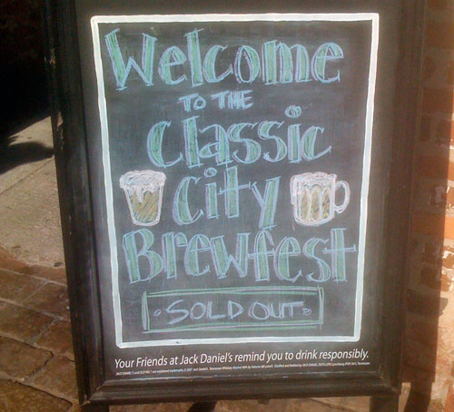 classic-city-brew-fest-sign