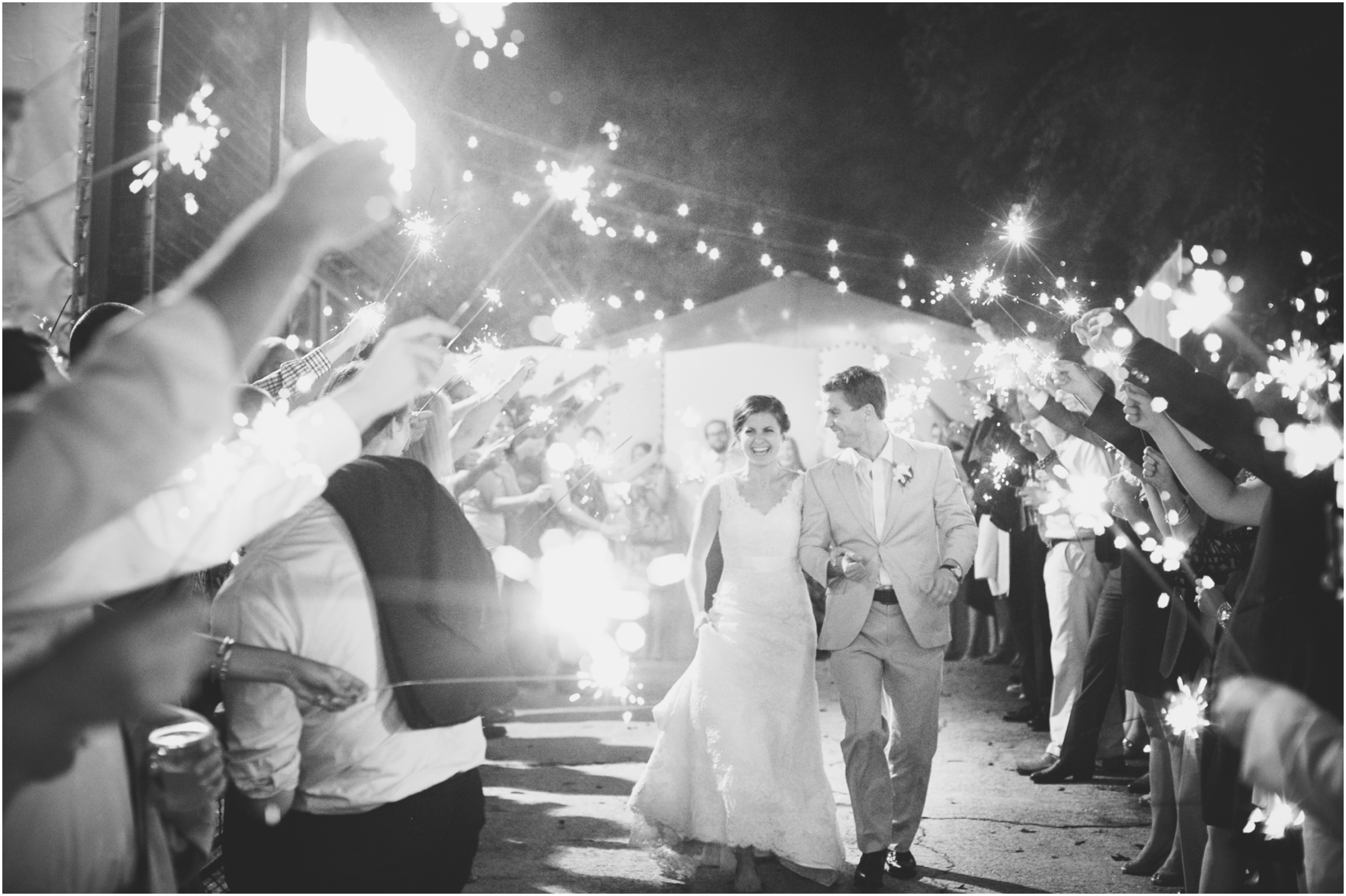 A Brewery Wedding! and Why you should have one