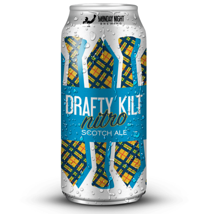 NITRODRAFTYKILT-16oz-beer sweat