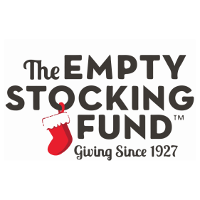 The Christmas season is a sensitive time of the year for families in need. Since 1972, The Empty Stocking Fund helps keep the Christmas spirit alive by provide gifts for underprivileged children in the Atlanta area.