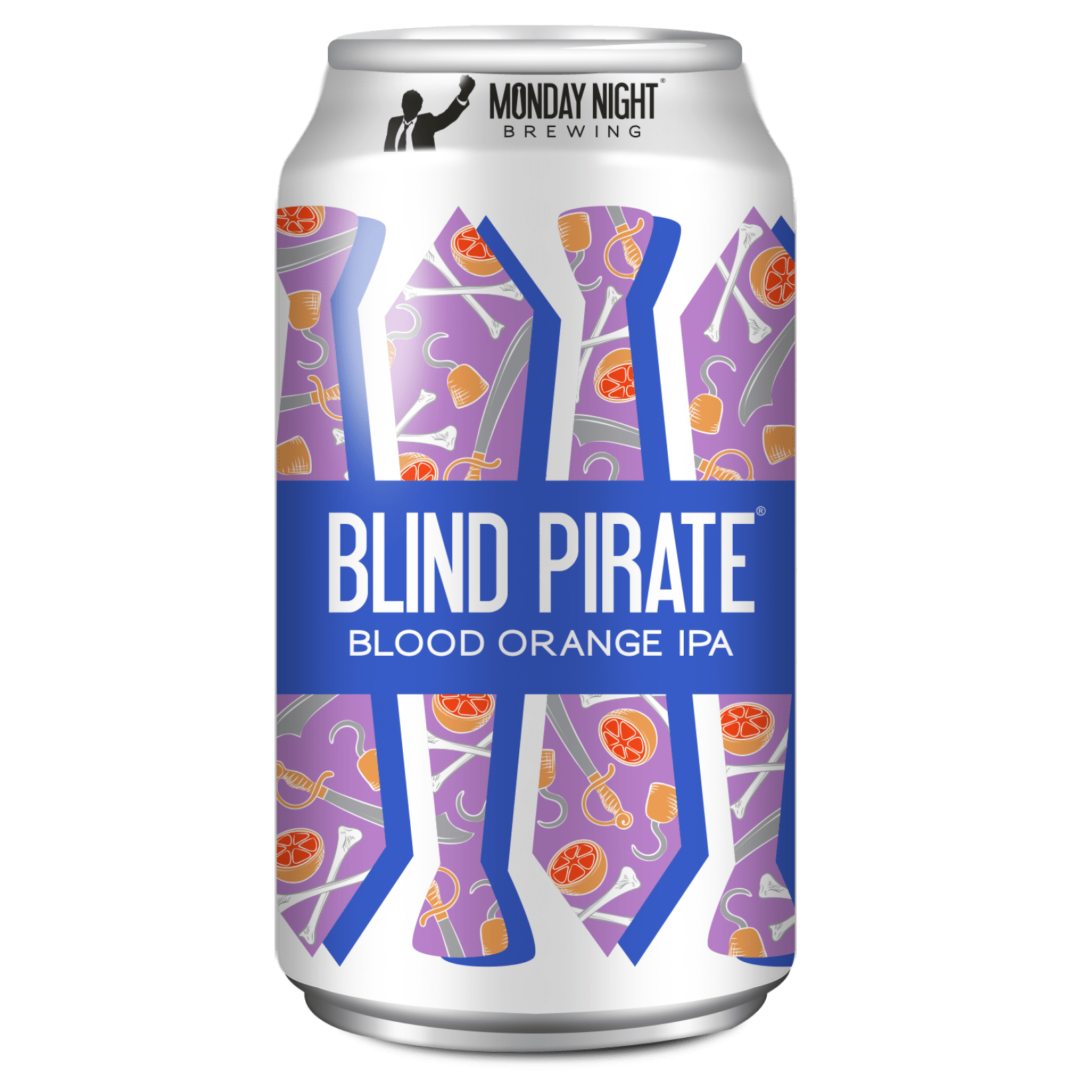 Blind Pirate