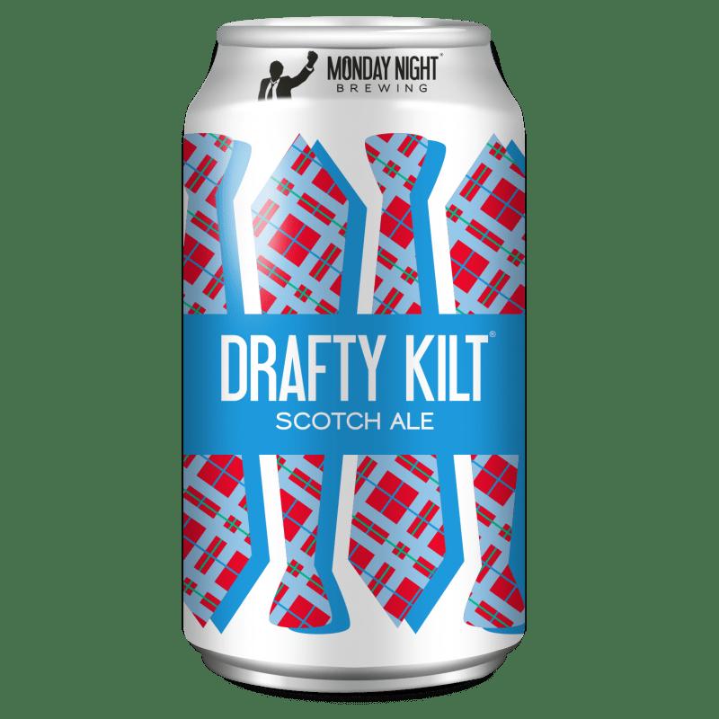 Drafty Kilt Can