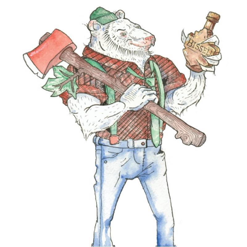 Situational Ethics: Maple Bourbon Barrel Aged
