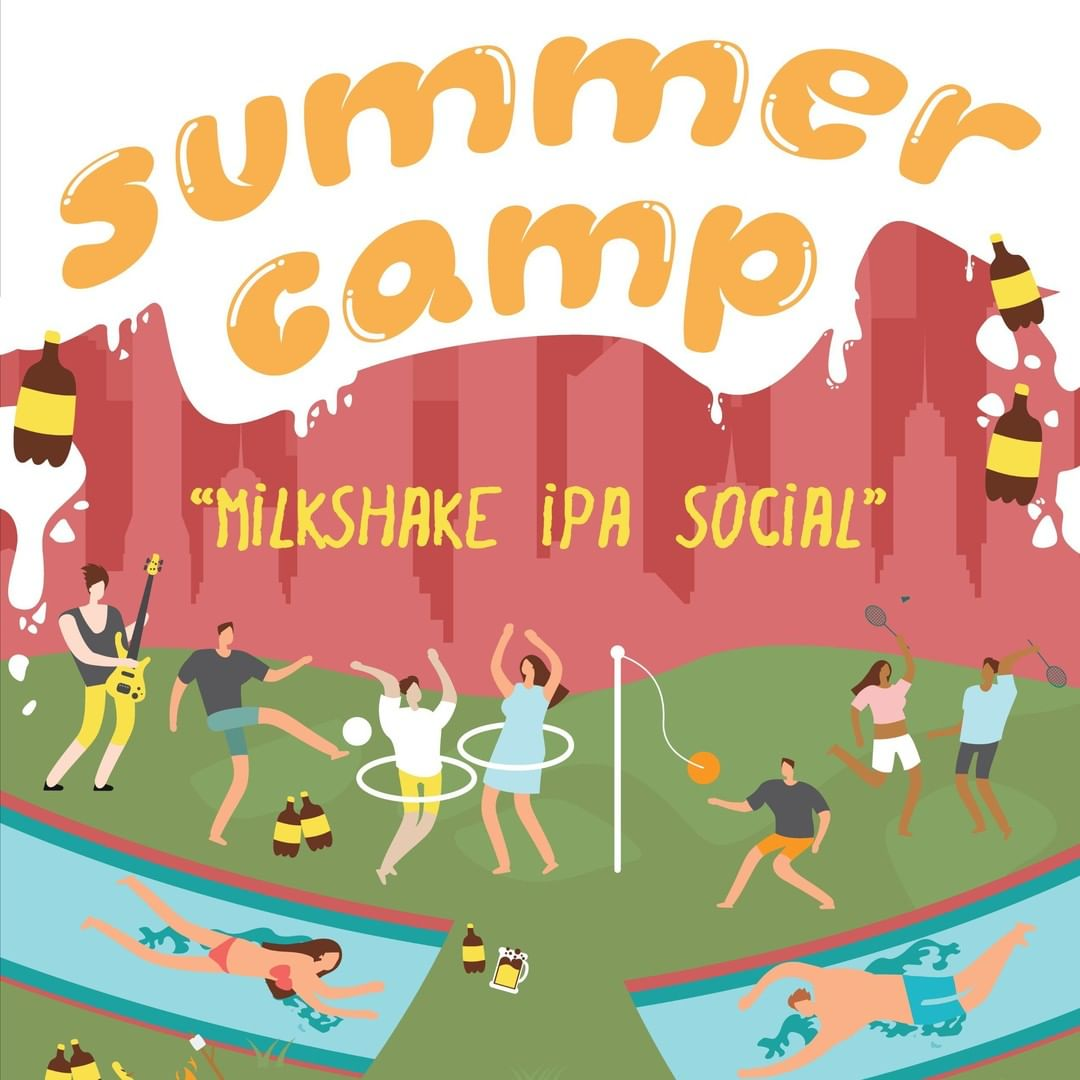 Calling All Summer Campers!