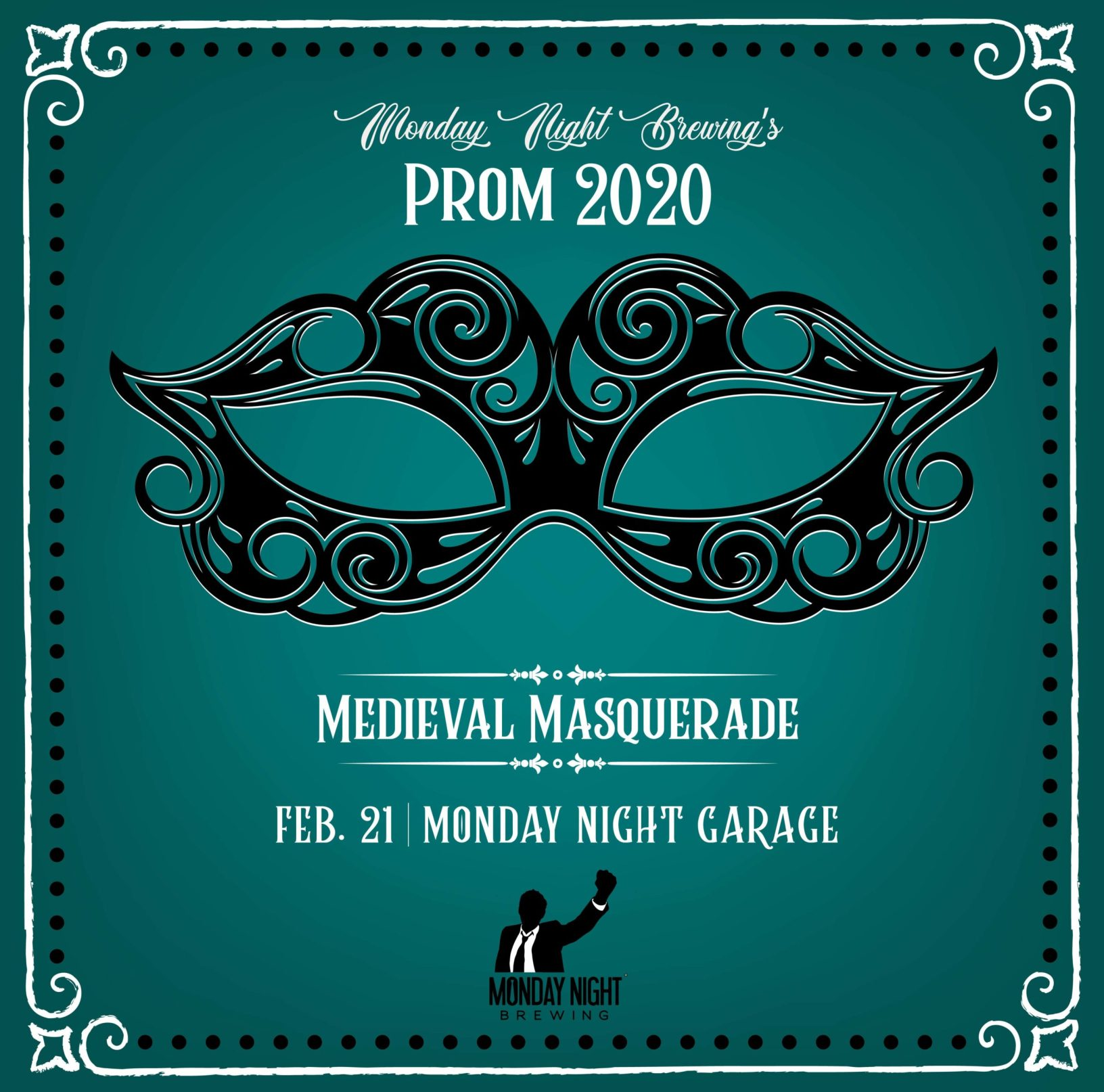 Prom 2020: This Time, No Need To Sneak In the Beer