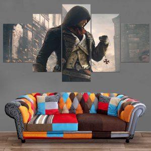 Décoration Murale Assasin's Creed Destiny