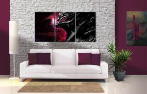 Décoration Murale Berserk Beast Galaxy