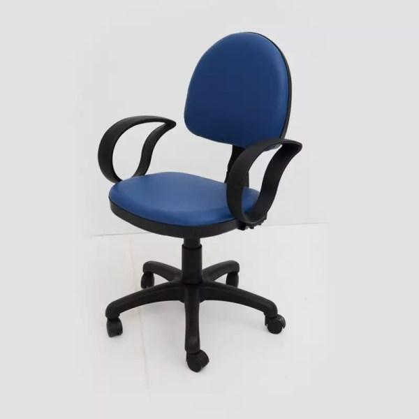 Chaise ERGO KIDS Bleu