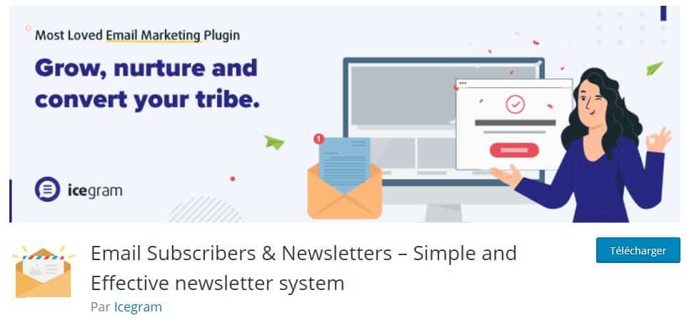 plugin WordPress gratuit 5