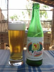 La bière, noyau central de l'Etha Contest