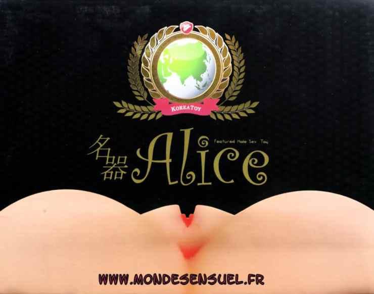Meiki Alice