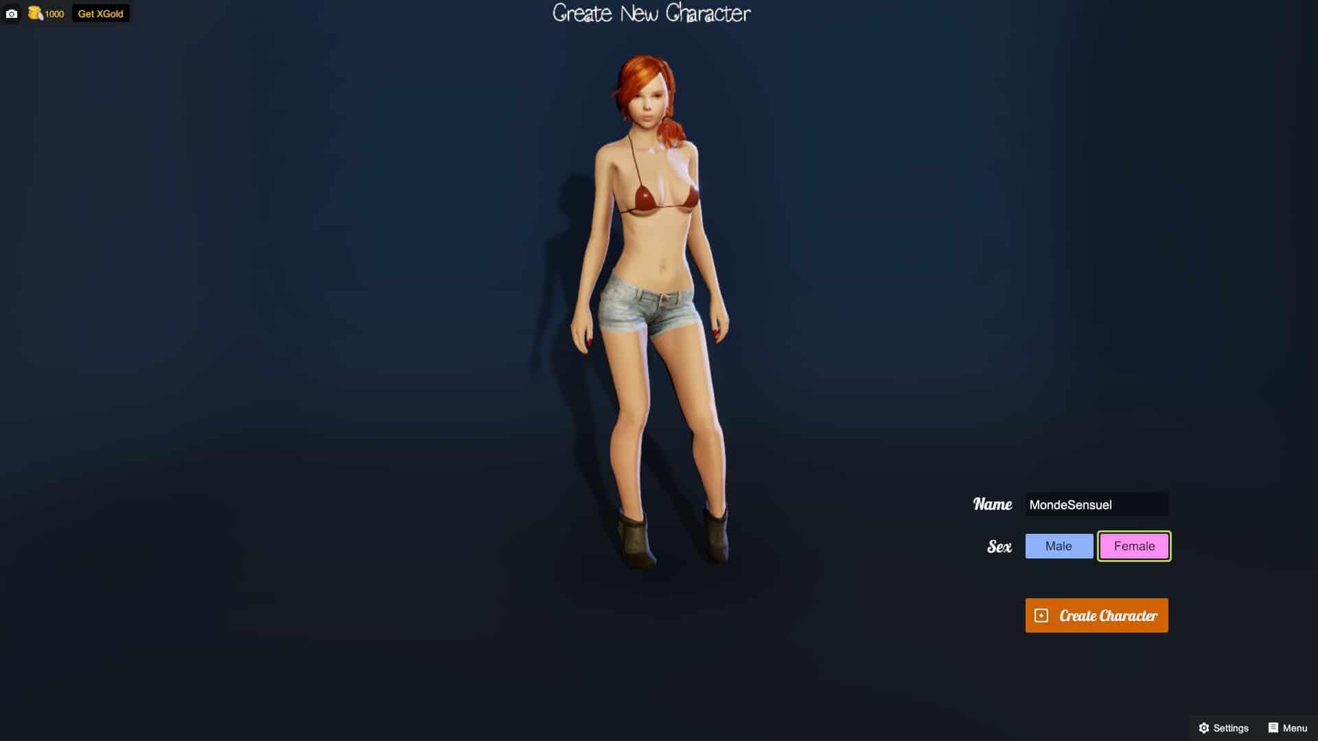 jeux pornographique