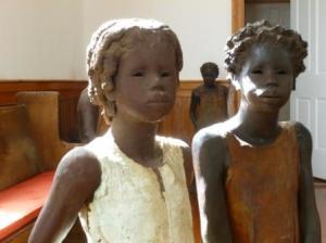 jeunes esclaves