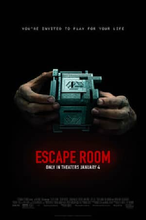 Film en streaming Escape Room sur Mondial TV